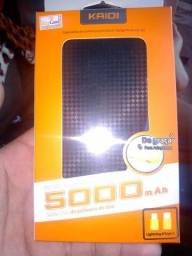 Powerbank de 5000mAh