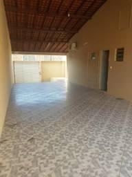 Casa com 3 quartos no Residencial Pinheiros -Reformada-garagem p/4 carros