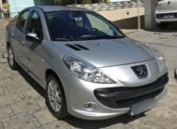 Peugeot 207 Passion 1.6 16v XS - 2009