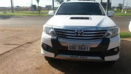 SW4 diesel Branca - 2012
