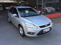 Focus 1.6 16V Flex 4P Manual - 2013