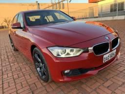 BMW320i 2.0 turbo Active 2014 - 2014