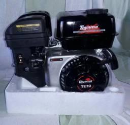 Motor Toyama TE70 Power Products