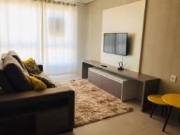 Apartamento de 02 dormitórios ( sendo 01 suite), mobiliado