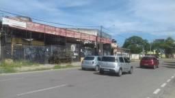 Galpão 800m² | Esquina | excelente localização em Olinda