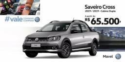Saveiro Cross 0KM 2019/2019 - 2019