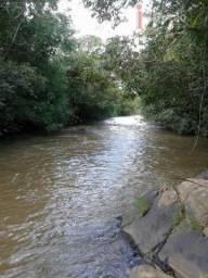 Chácara à venda, 24400 m² por r$ 115.000,00 - zona rural - pirenópolis/go