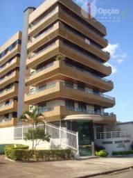 Apartamento com 5 dormitórios à venda, 257 m² por r$ 750.000,00 - cidade jardim - anápolis