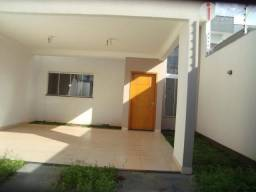 Casa com 3 dormitórios à venda, 118 m² por R$ 350.000,00 - Jk Parque Industrial Nova Capit