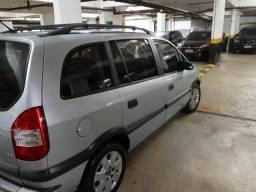 Chevrolet Zafira Expression 2012/2012 - 2012