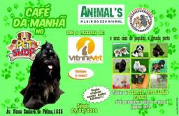 Café Da Manhã Pet Sábado Dia 24.08.19 No Pet Shop Animal's Venham e traga seu pet