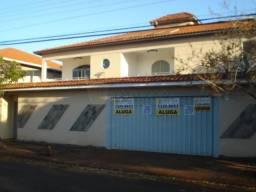 Casa para alugar com 5 dormitórios em City ribeirao, Ribeirao preto cod:L1913
