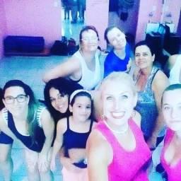Sala comercial, Studio de dança, ginástica e lutas