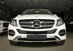 Mercedes Benz GLE 350 3.0 Bluetec. Branco 2015/2016 - 2016