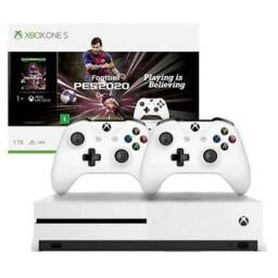 Xbox one S PES 2020- 2 Controles