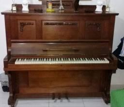 Piano Gebr. Zimmermann, Leipzig