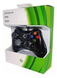 Controle S/ fio P/ xbox 360