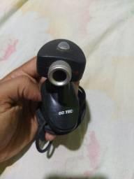 Webcam Go TEC.