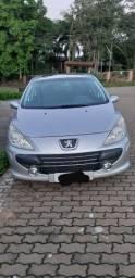 """""""Muitoo inteiro"""" Peugeot 307, 1.6 16v  2010"""