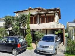 Casa de condomínio à venda com 3 dormitórios em Campeche, Florianópolis cod:HI72361