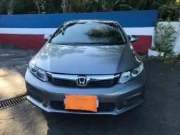 "Honda Civic "" super conservado"" - 2013"