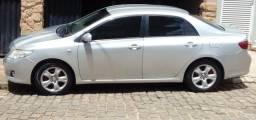 Toyota Corola GLI 1.8 Flex automático com GNV - 2010