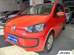 Volkswagen up 1.0 Mpi Move up 12v - 2015