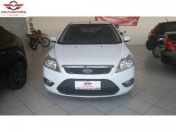 Ford Focus 1.6 GLX Completo Flex 2013 - 2013