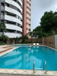 Cobertura Guararapes 210m com 4 suites +Lavabo churrasqueira - Reformada