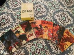 BOX Mangas Blade Imortal 22-28