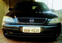 Astra 2002 flex - 2002
