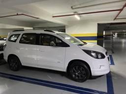 Spin advantege 1.8 aut 17/18 gnv 5 geração ipva 2020 pág 47900 - 2018