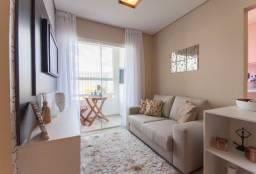 Apartamentos novos no Spázio Montecarlo(Minha Casa Minha Vida)Jd. América