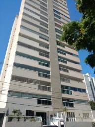 Apartamento no edifício Geraldo Marques Saraiva - 16º andar - frente para Rua Mato Grosso