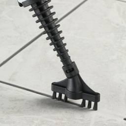 Steam Mop vaporizador 10 em 1 semi novo 220 volts