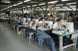 Ofertas de produção para oficinas de costura