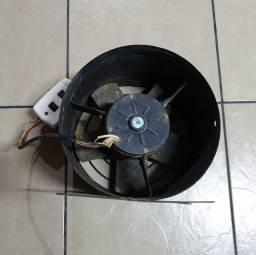 Exaustor 30 CM Metal Para Coifas, Churrasqueiras, Banheiros ou Cozinhas
