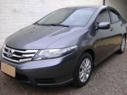 Honda City 1.5 Flex 2013 R$ 35.800,00 aceito menor valor