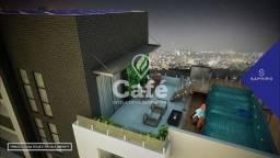 Apartamento à venda com 3 dormitórios em Centro, Santa maria cod:2065
