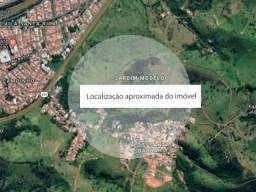 Terreno à venda em Jardim modelo, Guaratinguetá cod:J57246