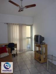 Apartamento MOBILIADO COMPLETO, para Locação São Manoel, 01 DORMITORIO, PRÓXIMO SHOPPING,