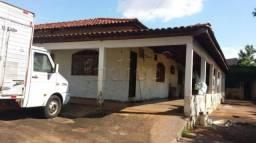 Chácara à venda com 4 dormitórios em Geraldo correia de carvalho, Ribeirão preto cod:V1443