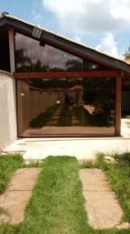 Chácara à venda com 1 dormitórios em Recreio beira mar ii, Jardinópolis cod:V12718