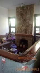 Sobrado com 3 dormitórios à venda, 170 m² por R$ 957.500 - Santa Inês - Caieiras/SP