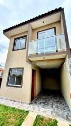 Casa à venda com 3 dormitórios em Tatuquara, Curitiba cod:733