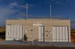 Casa à venda, 1 quarto, 2 vagas, Laranjeiras - Uberlândia/MG