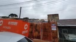 Casa à venda com 2 dormitórios em Tatuquara, Curitiba cod:742