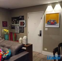 Apartamento à venda com 3 dormitórios em Pompéia, São paulo cod:620326