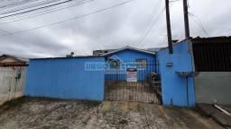 Casa à venda em Tatuquara, Curitiba cod:525