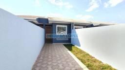Casa à venda com 2 dormitórios em Tatuquara, Curitiba cod:591